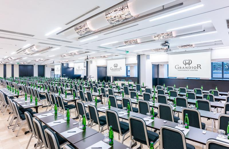 Grandior Hotel Prague | Prague | Conferences et Evenements